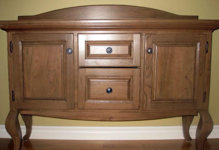 meubles sur mesure construction ric ostiguy. Black Bedroom Furniture Sets. Home Design Ideas